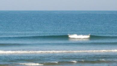 Surf report FR, Grand Village (17) du 2011-08-01 09:00:00