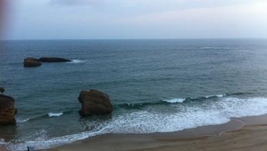 Surf report FR, Biarritz - Grande Plage (64) du 2011-08-02 07:28:00