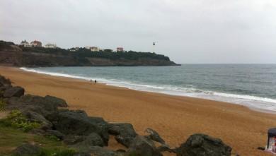 Surf report FR, Anglet VVF (64) du 2011-08-02 08:13:00