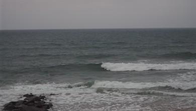 Surf report FR, Lacanau Océan - La Nord (33) du 2011-08-03 09:20:00