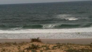 Surf report FR, Vieux Boucau (40) du 2011-08-03 10:46:00