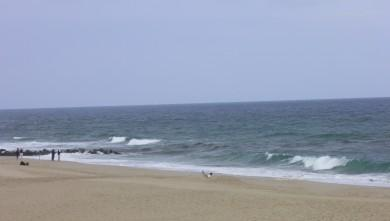 Surf report FR, Vieux Boucau (40) du 2011-08-03 10:00:00