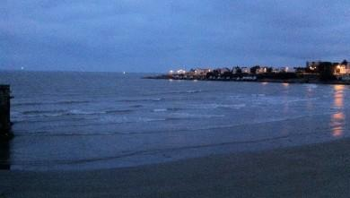 Surf report FR, Royan - Pontaillac (17) du 2011-08-03 06:30:00