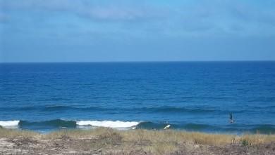 Surf report FR, Lacanau Océan - La Nord (33) du 2011-08-04 09:30:00