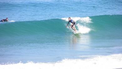 Surf report FR, Vieux Boucau (40) du 2011-08-04 10:00:00