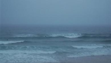 Surf report FR, Lacanau Océan - La Nord (33) du 2011-08-05 07:35:00