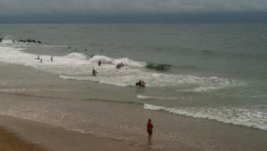 Surf report FR, Capbreton - La Centrale (40) du 2011-08-05 18:32:00