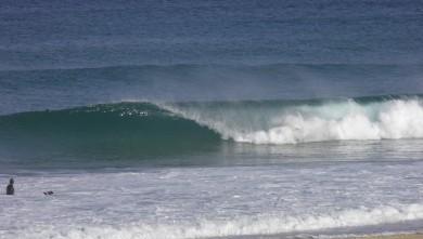 Surf report FR, Vieux Boucau (40) du 2011-08-06 09:30:00