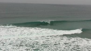 Surf report FR, Quiberon - Port Rhu (56) du 2011-08-06 14:00:00