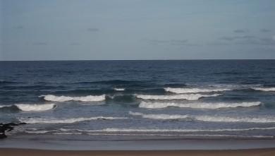 Surf report FR, Lacanau Océan - La Nord (33) du 2011-08-07 08:40:00
