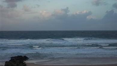 Surf report FR, Lacanau Océan - La Nord (33) du 2011-08-08 08:00:00