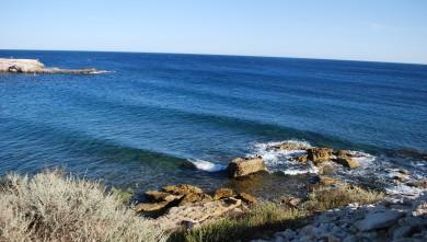 Surf report FR, L'Arquet (13) du 2011-08-08 18:45:00