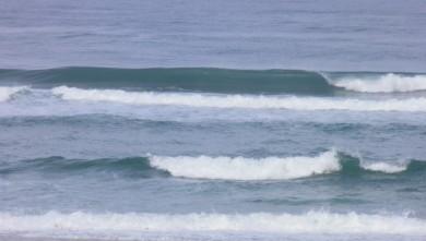 Surf report FR, Vieux Boucau (40) du 2011-08-09 09:40:00
