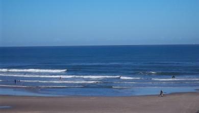 Surf report FR, Lacanau Océan - La Nord (33) du 2011-08-10 09:20:00