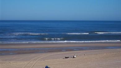 Surf report FR, Lacanau Océan - La Nord (33) du 2011-08-11 09:25:00