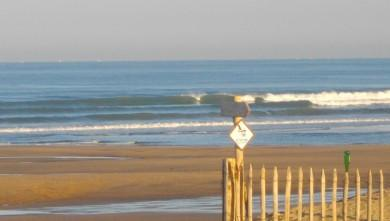 Surf report FR, Grand Village (17) du 2011-08-11 09:00:00