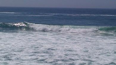 Surf report PT, Espinho (PT) du 2011-08-11 15:30:00