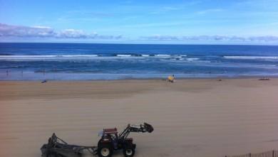Surf report FR, Carcans Océan (33) du 2011-08-13 10:00:00