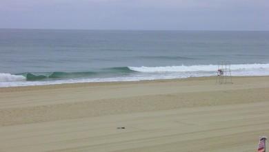 Surf report FR, Vieux Boucau (40) du 2011-08-19 09:20:00