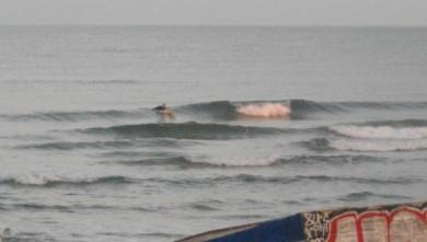 Surf report FR, Grand Village (17) du 2011-08-19 07:30:00