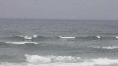 Surf report FR, Vieux Boucau (40) du 2011-08-22 08:20:00