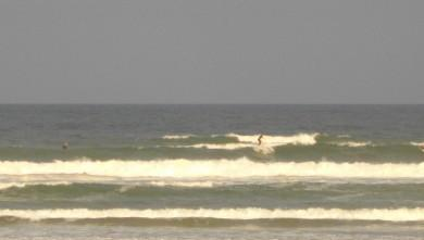 Surf report FR, Grand Village (17) du 2011-08-22 09:00:00