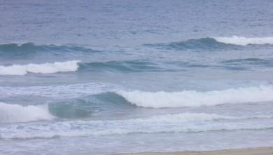 Surf report FR, Vieux Boucau (40) du 2011-08-23 09:15:00