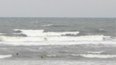 Surf report FR, Grand Village (17) du 2011-08-23 09:00:00