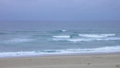 Surf report FR, Vieux Boucau (40) du 2011-08-24 07:15:00