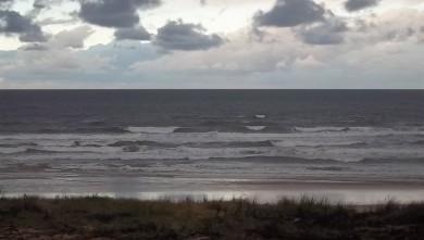 Surf report FR, Lacanau Océan - La Nord (33) du 2011-08-26 08:40:00