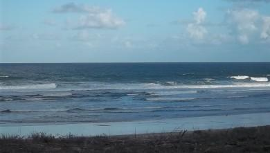 Surf report FR, Lacanau Océan - La Nord (33) du 2011-08-27 09:00:00