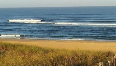 Surf report FR, Cap-Ferret - Plage de L'Horizon (33) du 2011-08-28 08:00:00