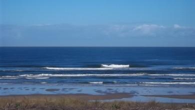 Surf report FR, Lacanau Océan - La Nord (33) du 2011-08-28 09:30:00