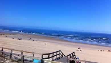 Surf report FR, Lacanau Océan - La Nord (33) du 2011-08-29 10:00:00
