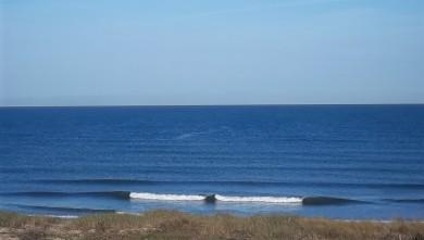 Surf report FR, Lacanau Océan - La Nord (33) du 2011-08-30 08:45:00