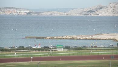 Surf report FR, Le Prado (13) du 2011-09-01 11:00:00