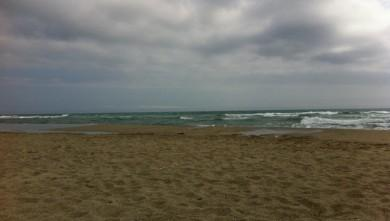 Surf report FR, Canet-Plage (66)