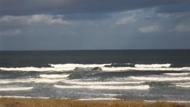 wave report FR, Lacanau Océan - La Nord (33) du 2011-09-05 08:35:00