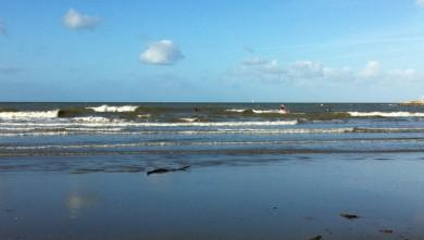Surf report FR, Royan - Pontaillac (17) du 2011-09-05 09:00:00