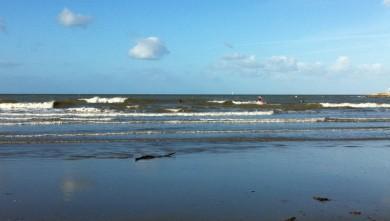 wave report FR, Royan - Pontaillac (17) du 2011-09-05 09:00:00