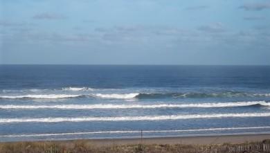 wave report FR, Lacanau Océan - La Nord (33) du 2011-09-06 08:45:00
