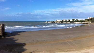 Surf report FR, Royan - Pontaillac (17) du 2011-09-06 10:42:00