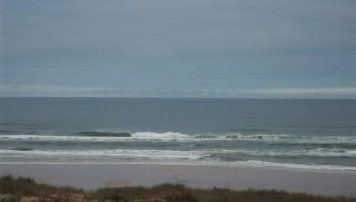 wave report FR, Lacanau Océan - La Nord (33) du 2011-09-09 05:00:00