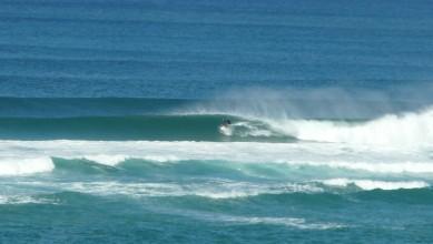 wave report FR, Biscarrosse Plage (40) du 2011-09-09 13:00:00