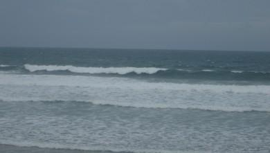 Surf report FR, Siouville - Plage Nord (50)