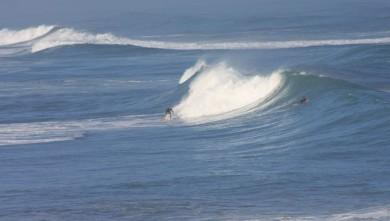 wave report FR, Côte des Basques (64) du 2011-09-12 10:30:00