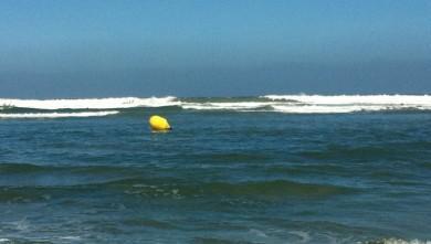 Surf report FR, Hendaye (64) du 2011-09-13 12:00:00