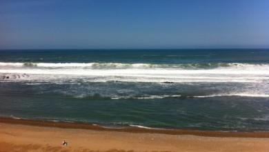 Surf report FR, Mayarco (64) du 2011-09-13 13:14:00