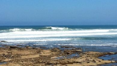 Surf report FR, Cenitz (64)