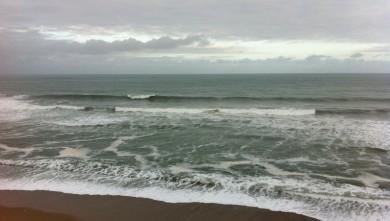 Surf report FR, Mayarco (64) du 2011-09-14 08:00:00